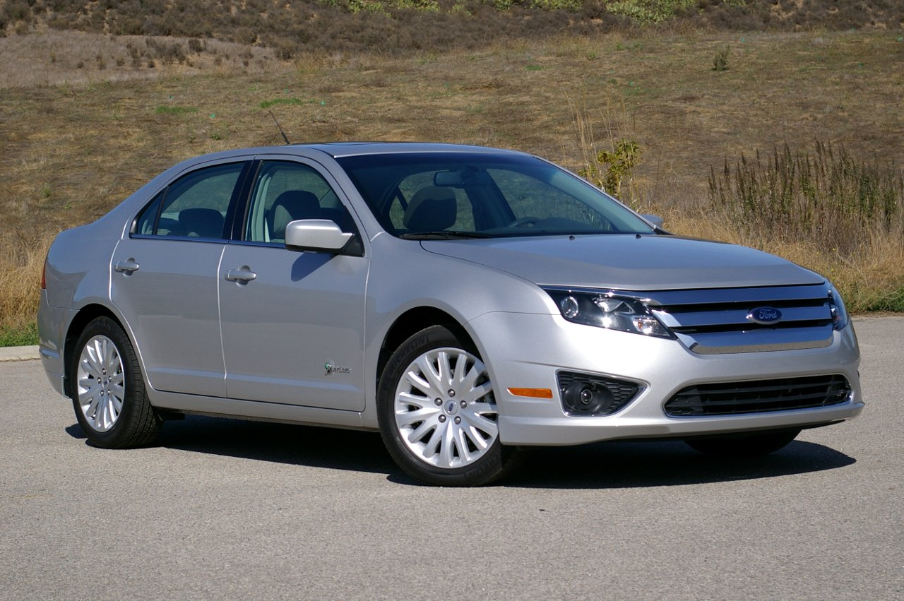 Best Midsize Used Car Mpg