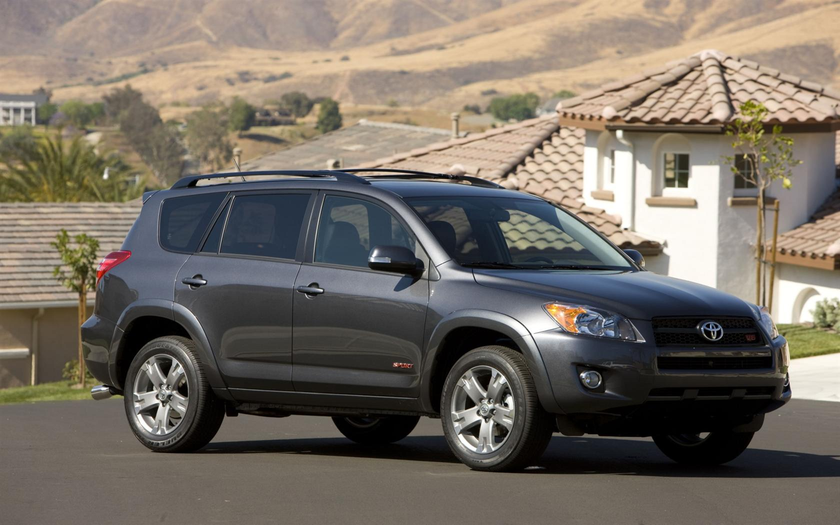 list name cars toyota brand suv names