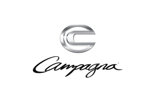 Canadian car brands Campagna Corporation logotype