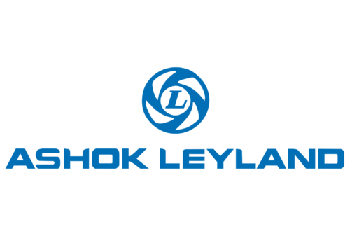 Indian car brands Ashok Leyland logotype