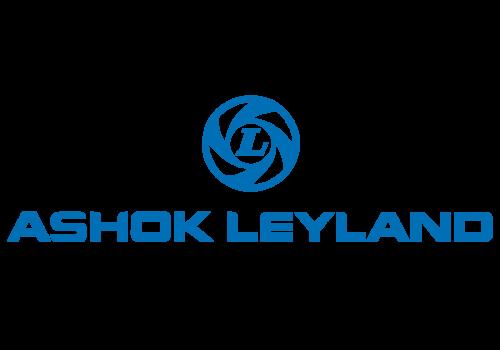 Indian car brands Ashok Leyland logotype