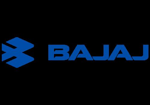 Indian car brands Bajaj Auto Limited logotype