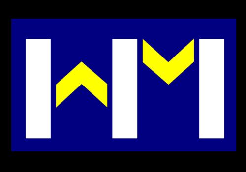 Indian car brands Hindustan Motors Limited logotype