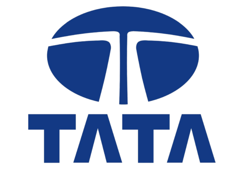 Indian car brands Tata Motors Limited logotype