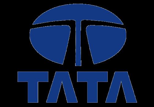 Indian car brands Tata Motors Limited logotype