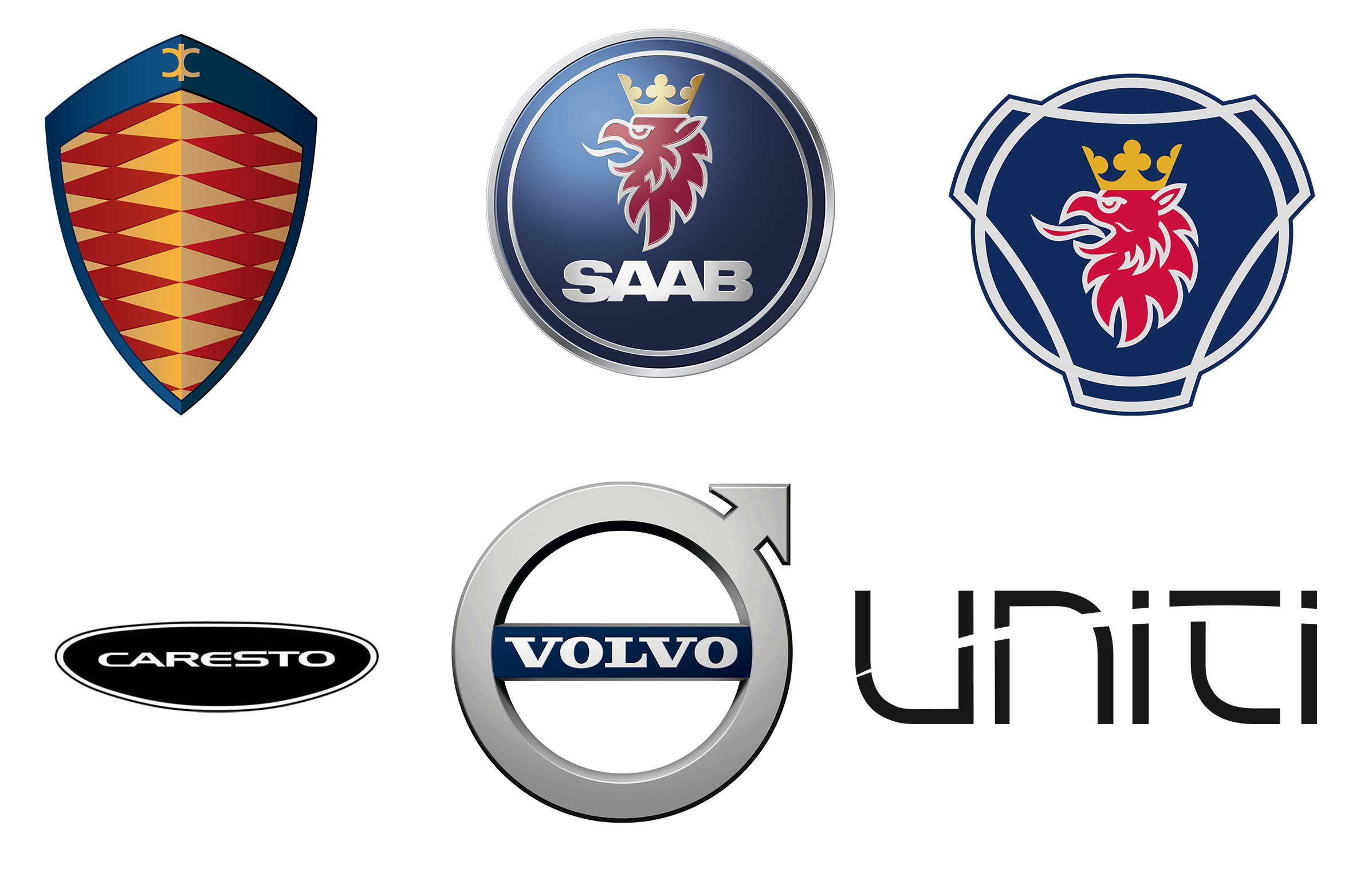 Swedish Car Brands Companies And Manufacturers Car Brand Names Com