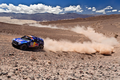 5 Ultimate Rally Race Events from Around the World