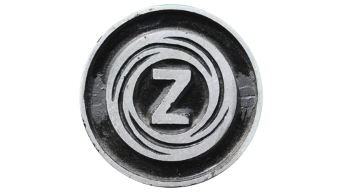 Czech car brands Zbrojovka logo