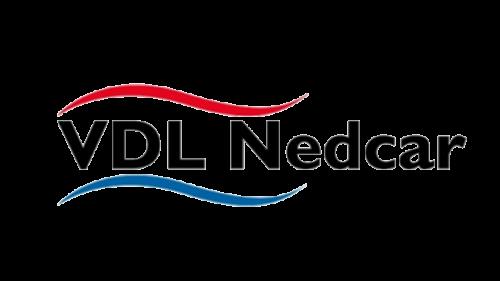 Dutch car brands VDL NedCar logo