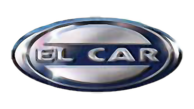 Romanian car brands El Car logo