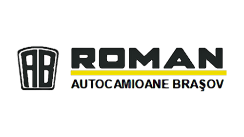 Romanian car brands ROMLOC logo