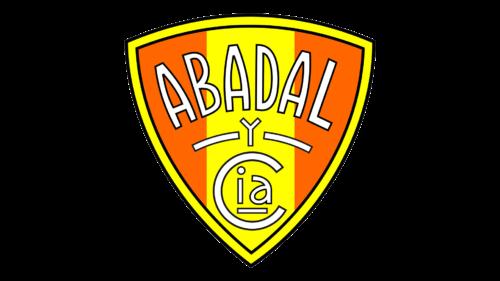 Spanish car brands Abadal logo
