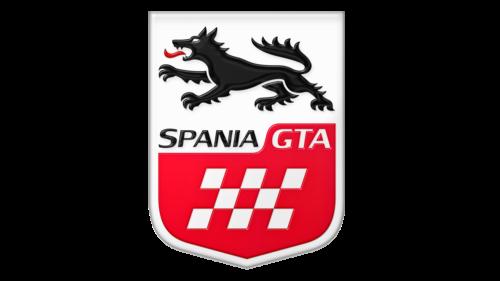 Spanish car brands GTA logo