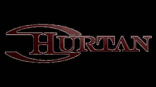 Spanish car brands Hurtan logo