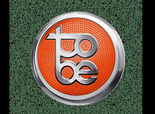 Taiwan car brands Tobe Motor logotype
